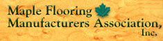 Link to Maple Flooring Manufacturers Association
